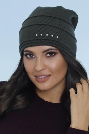 Zelená dámská čepice (18 produktů) c4014e2039
