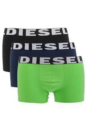 0ba045fe1 Boxerky 3ks Seasonal Edition Boxer Trunk 08 - Diesel