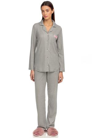 Vamp - Dvoudílné dámské pyžamo 15372 - Vamp