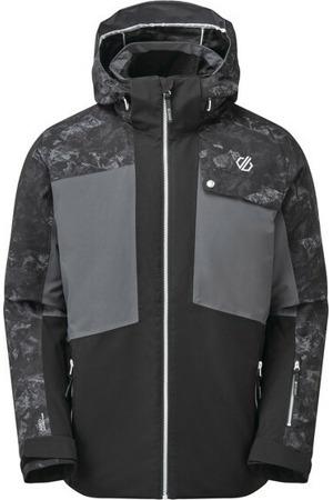 Pánská lyžařská bunda Dare2B DMP467 Testament Jacket 826