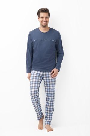 d3dd9dd02 Pánské pyžamo dlouhý rukáv (117 produktů)