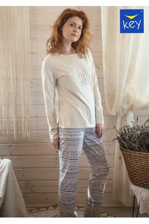 Dámské pyžamo Key LNS 941 B21 S-XL