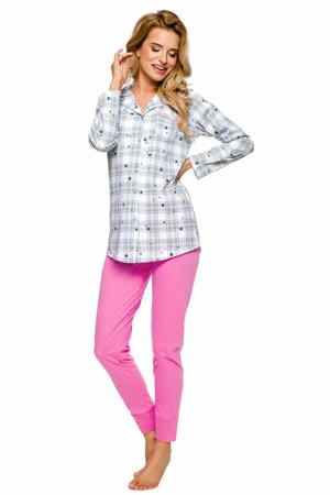 Dámské pyžamo 2239 Dalia pink - TARO