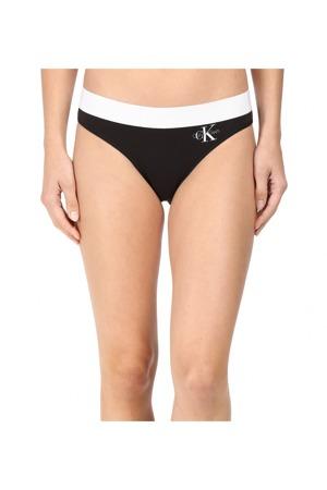 31c83303ee Koupit Sportovní tanga QF1644E-001 černá - Calvin Klein