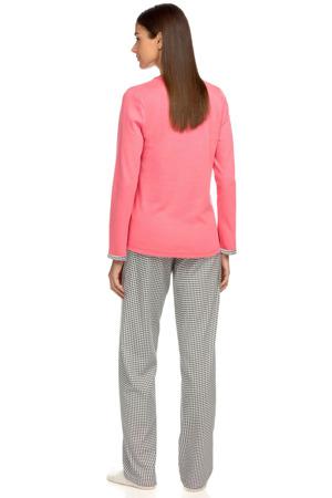 Vamp - Dvoudílné dámské pyžamo 15351 - Vamp