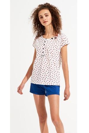 da24e7938 Dámské krátké pyžamo FA6731PB - Noidinotte