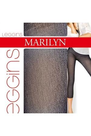 dd6e041294ef Dámské legíny Legginsy Shady Jeans - Marilyn