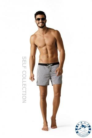 5da683d60 Pánské plavky šortky Boris SM29 - Self