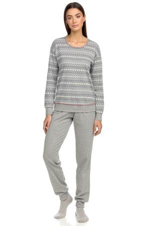 Vamp - Pohodlné dámské pyžamo 15676 - Vamp