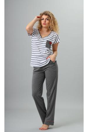 7780df77f Červené dámské pyžamo (66 produktů)