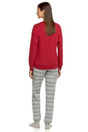 Vamp - Pohodlné dámské pyžamo 15675 - Vamp
