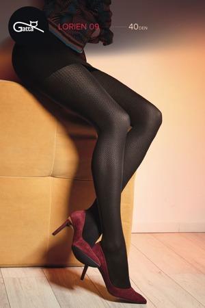 Dámské punčochové kalhoty Gatta Lorien 09 9b383701cc