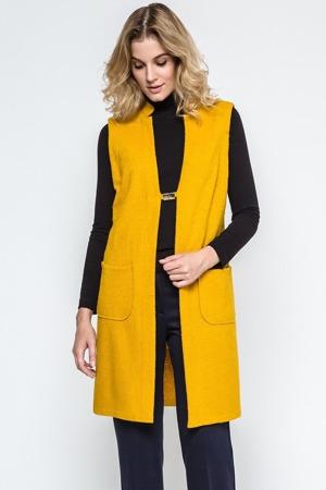 b3a96ce33aa3 Levné dámské vesty (178 produktů)