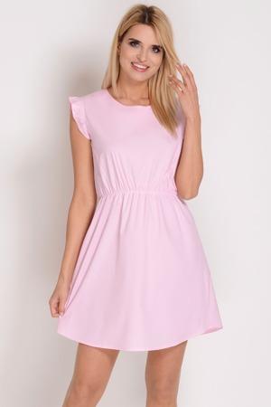 Dámské letní šaty pro plnoštíhlé (51 produktů) 1d7a66fc030