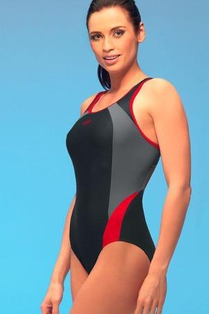 Sportovní plavky dámské jednodílné (40 produktů) 0b25f5dcd2