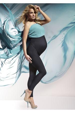 64f85e480609 Těhotenské legíny Nadia - Bas Bleu