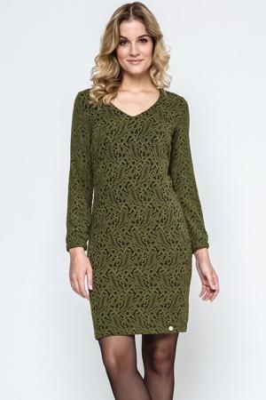 c0556a76f4e1 Dámské krajkové šaty Ennywear 240117