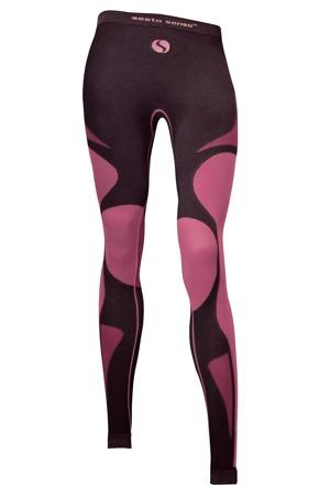 Dlouhé dámské kalhoty Sesto Senso Thermo Active Woman 8d7a11f1af