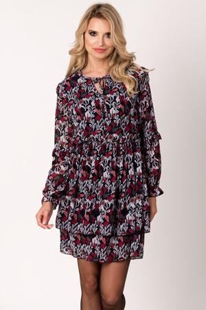 5e88e87de8b Černé dlouhé letní šaty (55 produktů)