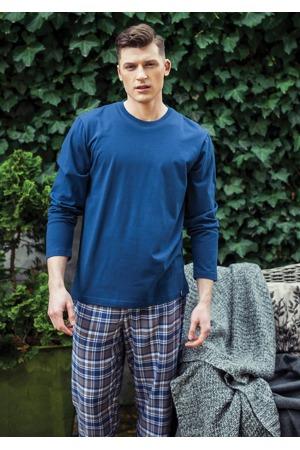 ccb35cd18879 Pánské flanelové pyžamo (7 produktů)