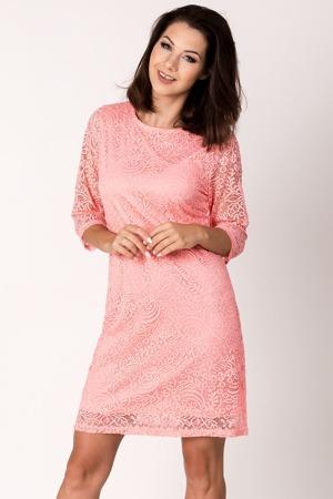 55f236038001 Bílé letní šaty s krajkou dlouhé (8 produktů)
