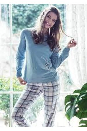 642565e5b8ba Flanelové pyžamo (12 produktů)