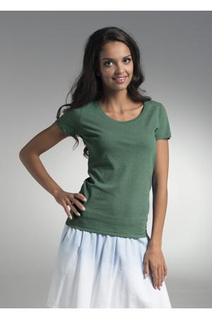 ec487b9bdd18 Dámska trička výprodej (317 produktů)