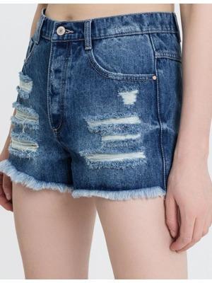 Diverse šortky dámské CASSO jeans a938582c67