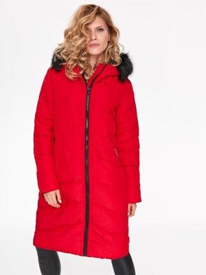 Dámské luxusní zimní bundy s kožešinou (36 produktů) 22e69e87a15