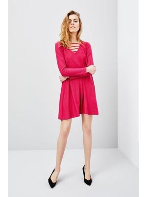 c0eb6a9258 Společenské šaty růžové (12 produktů)