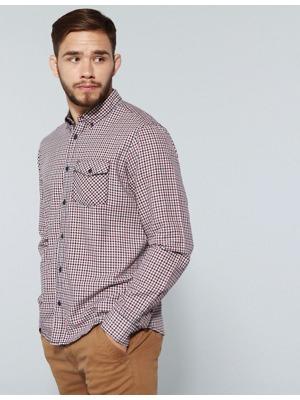 Diverse Košile pánská MARAPI LG s dlouhým rukávem 2e0154084a
