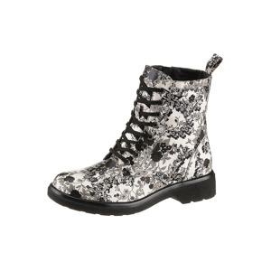 Kotníčková obuv šněrovací dámská City Walk (8 kousků) 664e21e3686