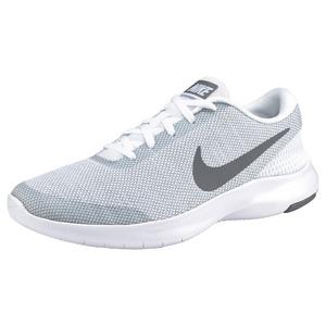 Nike Běžecké topánky »Wmns Flex Experience Run 7« Nike bílá-šedá 23a4f8be9f
