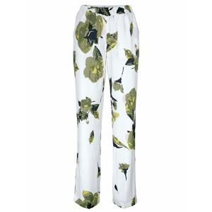 RICK CARDONA by Heine Vzorované kalhoty Heine style pestrobarevná - krátké  velikosti 94c3f6c3d7