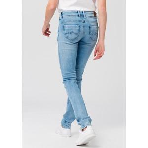 Pepe Jeans Rifle střihu Slim »NEW BROOKE« Pepe jeans světle modrá - délka 30 6b169fe39b