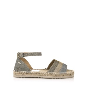 e38f42cd3 Kožené sandály dámské (10 produktů)