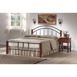 e08a29388f60 Kovová postel manželská (255 typů)
