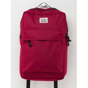 e4ba2b22fb Batoh LEVI S 225294 Bags Červená
