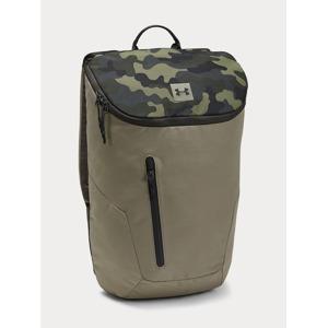e29134c13e Batoh Under Armour Sportstyle Backpack Hnědá