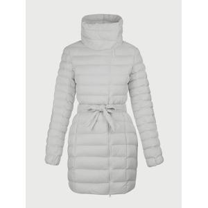 Bílá dámská bunda (26 variant) 4c408931671