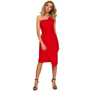 9381953d46a2 Společenské šaty model 125331 Moe