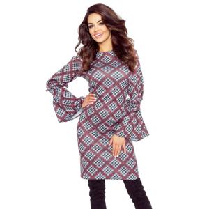 14e5965cfc31 Dámské šaty 104046 - Bergamo