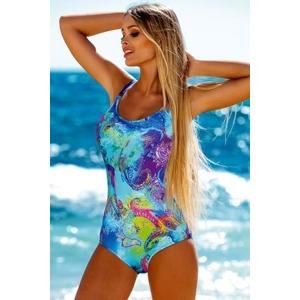 45a67d186 Nohavičkové plavky dámské (91 produktů)