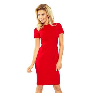 825cffede35e Červené společenské šaty (77 produktů)