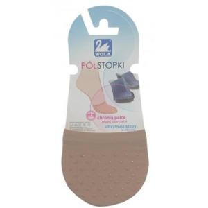 Dámské ponožky ťapky s ABS f7b85a6ff8