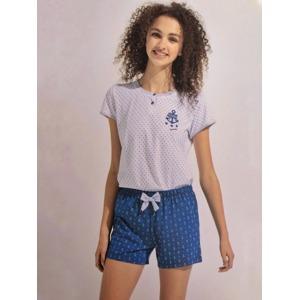 dd10c7dbb3ae Dámské krátké pyžamo FA6760 - Noidinotte