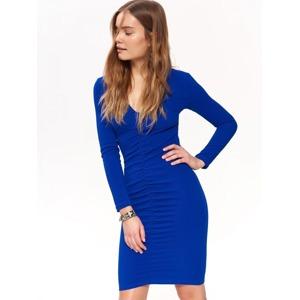 4c92819583 Dlouhé společenské šaty levně Top secret (77 variant)