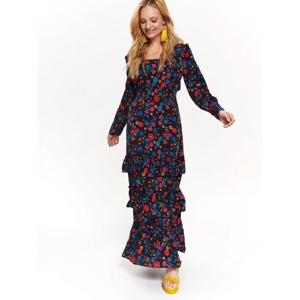 feb8383711a0 Top Secret Tunika dámská květinové dlouhé 1