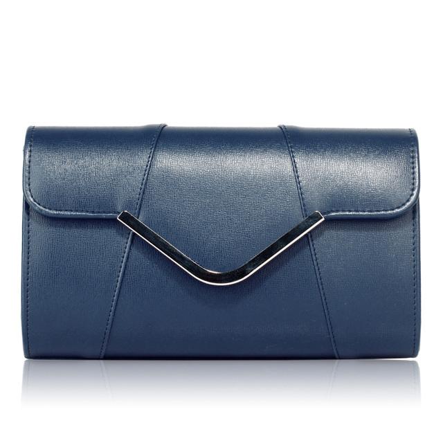 Psaníčko Baolin Daisy - modré - modrá