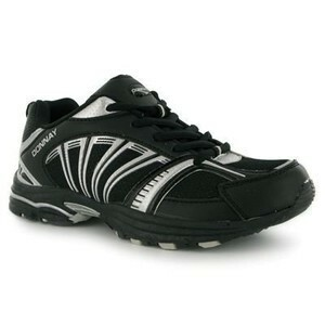 Dětská obuv Donnay Dallas n.834 vel.35.5